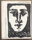 NEZVAL; VÍTĚZSLAV: OČI MILENEK. - 1964. Malá edice poezie. - 8406101897