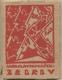 PAPOUŠEK; JAROSLAV: ZBOROV. - 1921. Obálka VIKTOR NIKODÉM. /historie/legie/ - 8406055561