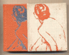 SOVA; ANTONÍN: PRINCEZNA LYOLEJA. - 1975. Prstýnek. Ilustrace JAN PREISLER. /poezie/miniature edition/t/ - 8406048905