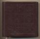 VILLON; FRANCOIS: VELKÁ ZÁVĚŤ. - 1978. Lyra Pragensis; sv. 36. Celokožená vazba; il. ZDENĚK MÉZL. /Miniature edition/t/ - 8406041929