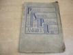 Pěvecké sdružení pražských učitelů v Americe 1929 (1