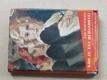 Kdo je Eva Durandová?  (1934) Albert, edice Od pólu k rovníku