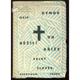 Běžící od kříže - obálka Josef Čapek