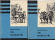 Dumas - Tři mušketýři (2 díly)