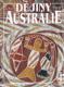 Dějiny Austrálie Geoffrey Blainey