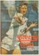 Vítězný tenis Jindřich Höhm