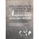Anglicko-český obchodní slovník Dagmar Dvořáková