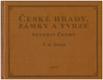 České hrady, zámky a tvrze F. A. Heber