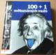 Tomáš Novotný: 100 + 1 světoznámých mužů