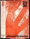 Almanach kmene 1935 1936