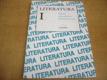 Michaela Horáková- Literatura I. Výklad, interpretace, literární