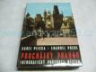 Procházky Prahou, Fotografický průvodce městem (1