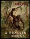 Z pralesů Konga