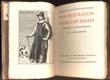 BACON, FRANCIS: VYBRANÉ ESSAYE. - (1928). - 9748219849