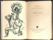 DORSTE-HÜLSHOFF, ANNETTE VON: ŽIDŮV BUK. - Edice Atlantis. 1938. - 9751804553