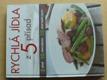 Rychlá jídla z 5 přísad (2012)