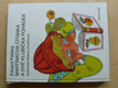 Martínkova čítanka a dvě klubíčka pohádek (1994) il. Zmatlíková