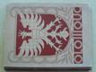 Olomouc okres i město (1930)
