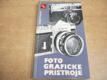 Fotografické přístroje