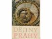 Dějiny Prahy