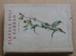 Plevele polí a zahrad (ČSAV 1956)