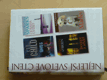 Nejlepší světové čtení: Únos, Odvaha věřit, Jacquot a anděl, Marley (2007)