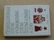 Československá státní vyznamenání, státní čestná uznání a ceny (1980)