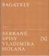 Bagately - Sebrané spisy Vladimíra Holana X