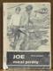 Joe mezi piráty ( Ohníček XIX. roč. )