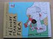 Příhody Maxipsa Fíka (2000) il. Šalamoun