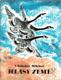 Hlasy země (kniha o ptácích, ptáci v přírodě)