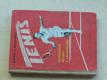 Tenis - Tréninkové metody a závodní hra (1959)