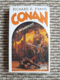Conan a nesmrtelný