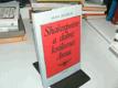 Shakespeare a dobrá královna Anna