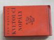 Kvetoucí nopály (1929) Zlomky života 1904-1928