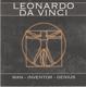 Leonardo da Vinci (Člověk - vynálezce - génius)