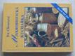Makrobiotická kuchařka - 465 receptů (2000)