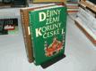 Dějiny zemí koruny české 2sv.