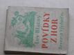Povídky z hor - Sever a Východ 14  (1927)