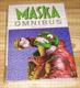 Maska Omnibus - kniha první
