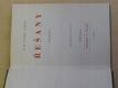 Chod - Řešany - spisy XVI (1929)