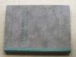 Léčivé rostliny ve sbětru i kultuře (1952) 118 bar. tabulí
