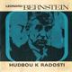 Leonard Bernstein - Hudbou k radosti (+SP)