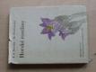 Horské rostliny (1963)