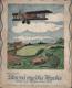 Slavná myška Hryzka - letecká povídka pro děti