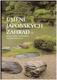 Umění japonských zahrad
