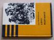 Lovci mustangů (1972)