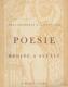 Poesie hrdinů a světců