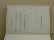 Čtení o Bosně a Hercegovině (1937) Cesty a studie 1893-1896