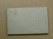 Sbírka sedmi set strof (Symposion 1947)